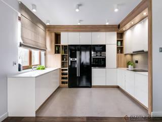 Nhà bếp by Partner Design