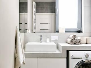 Baños de estilo  por Partner Design, Moderno