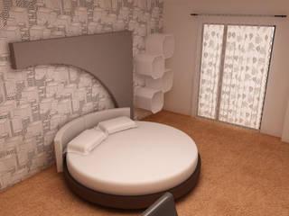 Ramazan Yücel İç mimarlık  – Cemal P. çocuk odası:  tarz ,