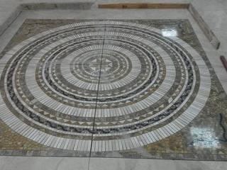 Ramazan Yücel İç mimarlık  – Güntur petrol otel Denizli:  tarz ,
