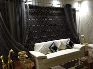 Salon de style  par Avant Garde Design