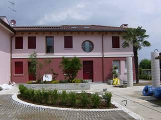 Ristrutturazione edilizia:  in stile  di massimo spagnolo architetto