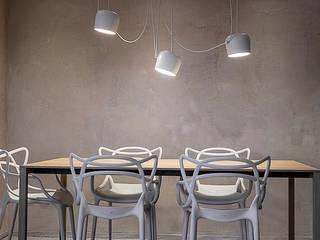 Salle à manger moderne par MD Creative Lab - Architettura & Design Moderne
