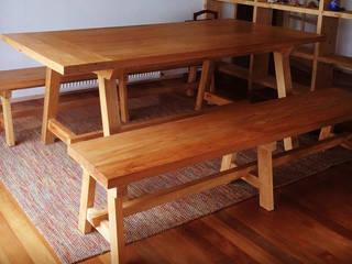 Mesas de comedor :  de estilo  por Surdeco