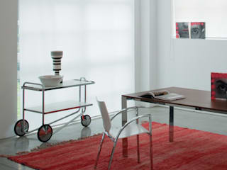 The Ultimate Collection : Sala da pranzo in stile in stile Minimalista di Matrix International srl