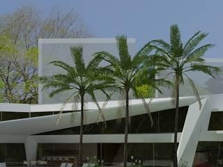 von daniela kuhn arquitetura