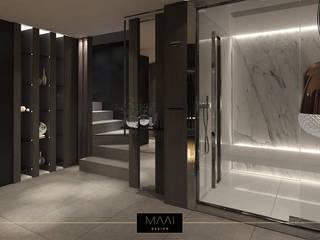de style  par MAAI Design