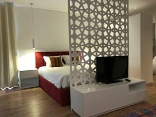 Dormitorios de estilo ecléctico de Alma Braguesa Furniture Ecléctico