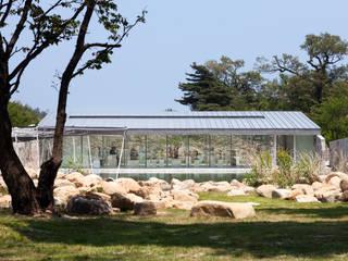 아르키움_김인철 (Archium) Modern houses