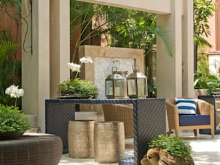 Interart Design de Interiores Patios & Decks