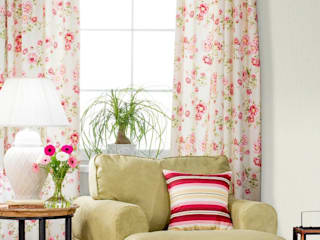 Sofa- und Sesselbezüge für Ikeamöbel von Dekoria GmbH Klassisch