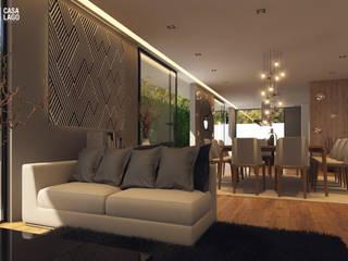 modern  by Besana Studio, Modern