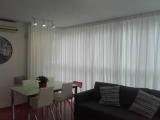 de Navarro valera cortinas y hogar Minimalista