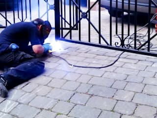 Security Gate Installations & Repairs by Cape Town Security Gates