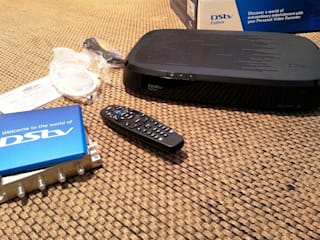 Explora Upgrades:   by Cape Town DSTV Installation