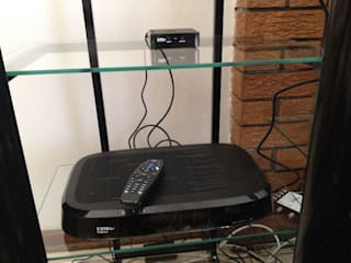 Decoder Re-installation:   by Cape Town DSTV Installation