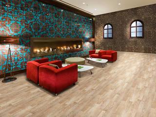 Laminat Parke Uygulamaları Klasik Oturma Odası Kepez Yapı Market Klasik