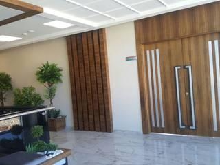 ORJİNAL MOBİLYA DEKORASYON – ofis tasarımları:  tarz Koridor ve Hol