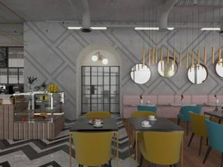 : styl , w kategorii Gastronomia zaprojektowany przez emc|partners