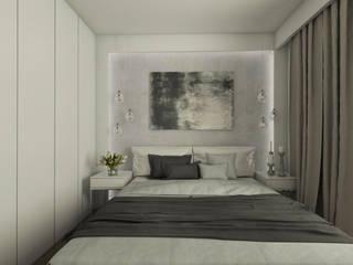 Dormitorios de estilo clásico de emc|partners Clásico
