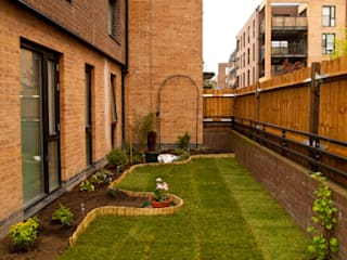 Sensory garden od The Peaceful Gardens