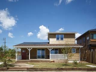 house-08: dwarfが手掛けた家です。