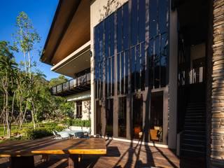BAAN KHAO YAI :   by LAMOONTA ARCHITECTS,.CO.LTD