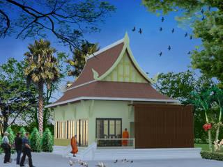 Häuser von No.13 Design, Klassisch