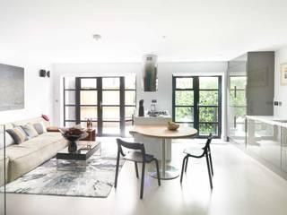 Comedores de estilo moderno de ESTHERRICO Design & Businness Moderno