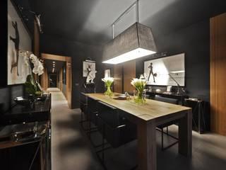PARIOLI PLACE:  in stile  di lad laboratorio architettura e design