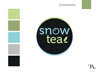 snow tea by Interiorista Teresa Avila Tropical
