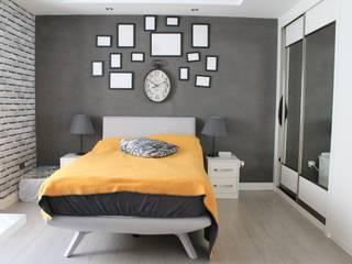 ERNO Mobilya & Dekorasyon – Genç Yatak Odası:  tarz