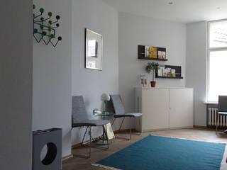 مكاتب ومحلات تنفيذ Mareike Kühn Einrichtungsberatung