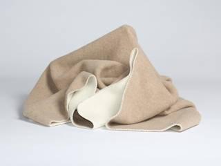 Decken und Plaids von Yumeko - FairTrade und biologisch von Yumeko Skandinavisch
