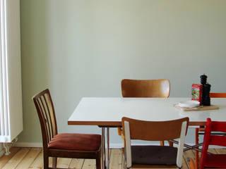 Mareike Kühn Einrichtungsberatung 餐廳