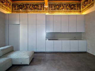 studio di architettura DISEGNO:  tarz Mutfak