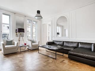 modern  by Parqueterie Française, Modern