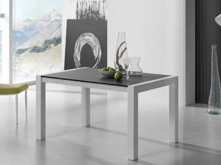 Mesas de comedor de Mobel K6 CB Moderno