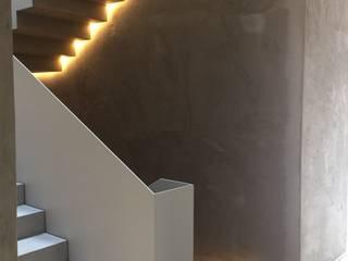 studio di architettura DISEGNO:  tarz Koridor ve Hol