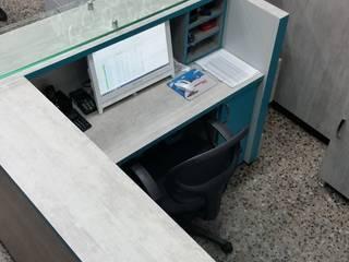 Proyectar Diseño Interior: modern tarz , Modern