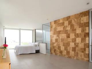 Dormitorios modernos: Ideas, imágenes y decoración de Chetecortés Moderno