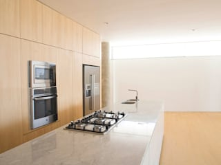 Cocinas modernas: Ideas, imágenes y decoración de Chetecortés Moderno