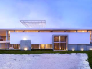 Chetecortés Modern home