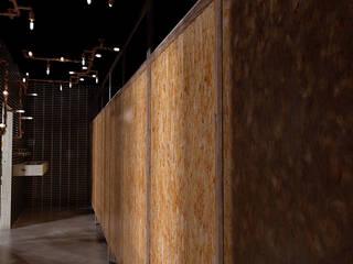 de estilo industrial por Interiorista Teresa Avila, Industrial