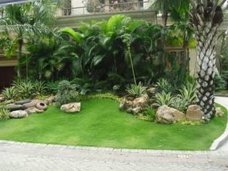 NISCALA GARDEN | Tukang Taman Surabaya Classic style garden