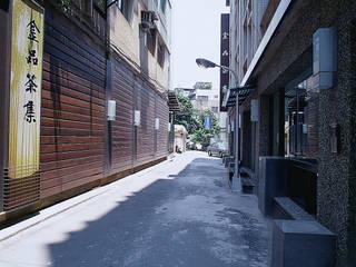 金品茶集:   by 仲觀聯合建築師事務所