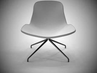 Polo Lounge Soggiorno moderno di Giovanni Cardinale Designer Moderno