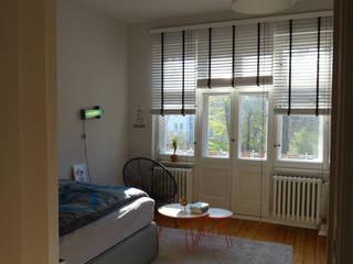 غرفة الاطفال تنفيذ Mareike Kühn Einrichtungsberatung