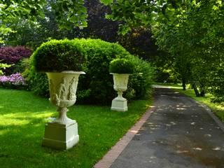 Vivai Toffoli Jardines de estilo clásico