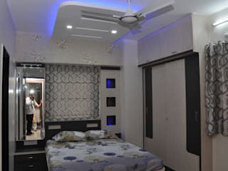 by VALLABH INTERIORS